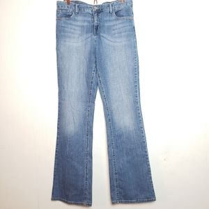Tommy Hilfiger Hope Bootcut Jeans • 12 Long